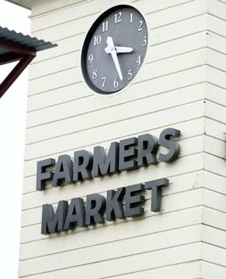 Hollywood Bus Tours - Farmers Market