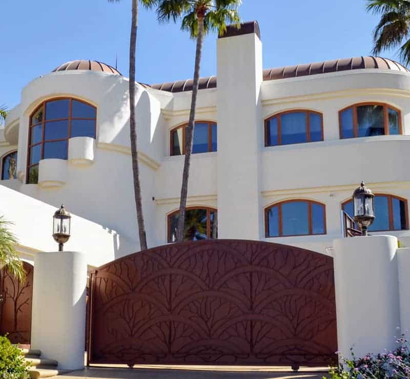 Hollywood Bus Tours - Celebrity Homes